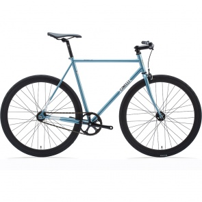Cinelli Gazzetta Single Speed Bicycle - 51cm