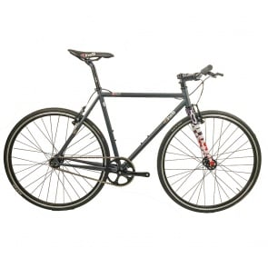 Cinelli Tutto Complete Bike