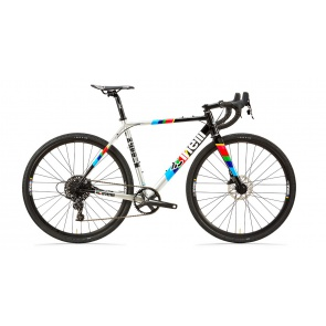 Cinelli Zydeco Cross Country Bike Apex X1 2020