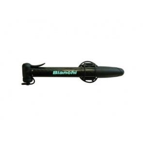 Bianchi Carbon Mini Air Pump 120PSI