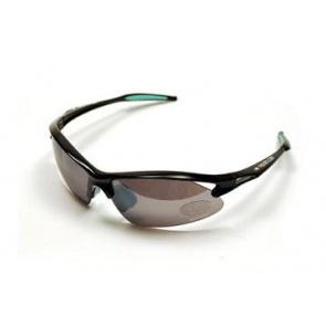 Bianchi cycling aquila optics sunglass goggles black