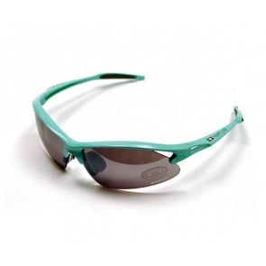 Bianchi cycling aquila optics sunglass goggles celeste