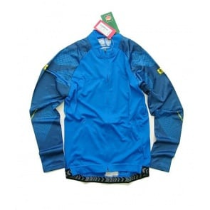 Bike-on JB-511 doby windstop jacket cycling blue