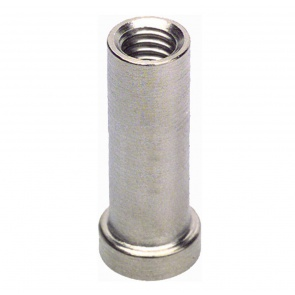 WHEELS MFG RECESSED BRAKE NUT M6x22mm