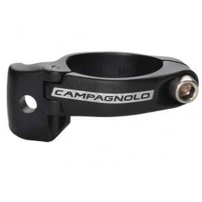 Campagnolo brazed on adaptor 32/35mm black/silver