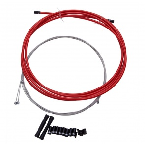 SRAM SHIFT CABLE KIT RED