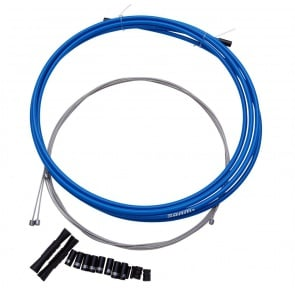 SRAM SHIFT CABLE KIT BLUE