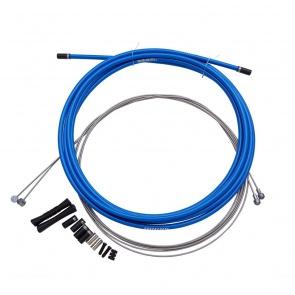 SRAM BRAKE CABLE KIT MTB BLUE