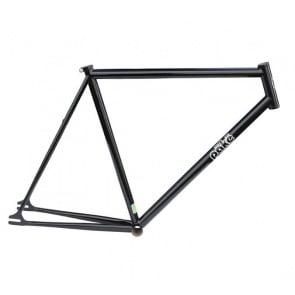 Pake Track Frame 49cm Black