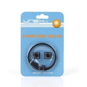 Unex Hydro Cable Hose Gripper 2 set