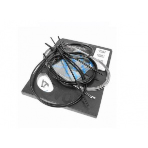 Campagnolo Ultra Shift Ergopower cable set CG-ER600 black