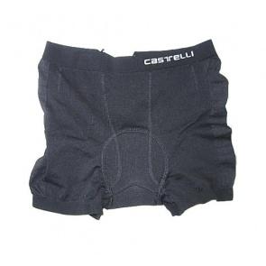 [Bicycle Hero]Castelliカステリ Base Layerベースレイヤー Seamlessシームレス Boxer ボクサーのサイクリングショーツパッド