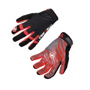 Castelli CW 6.0 Cross Long Finger gloves cycling bicycle