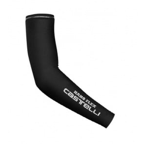 Castelli Nanoflex arm warmer black