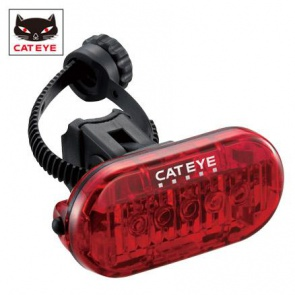 Cateye TL-LD155-R Omni5 Rear Safety Light