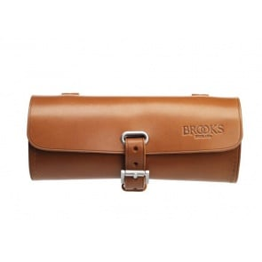 BROOKS CHALLENGE TOOL BAG BICYCLE CYCLING HONEY