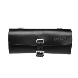 BROOKS CHALLENGE TOOL BAG BICYCLE CYCLING BLACK