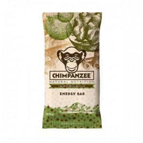 Chimppanzee Organic Raisin & Walnut Energy Bar (55g x 20pack)