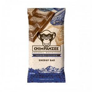 Chimpanzee Dates & Chocolate Organic Energy Bar (55g x 20팩)