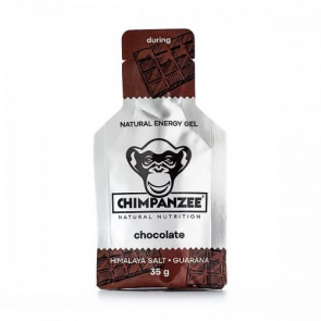 Chimpanzee Chocolate Energy Gel (35g × 25pack)