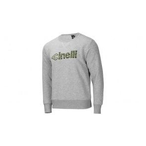Cinelli Cork Camo Crew Sweatshirt