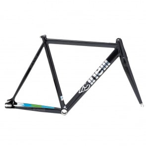 Cinelli Mash Histogram Frame - Black