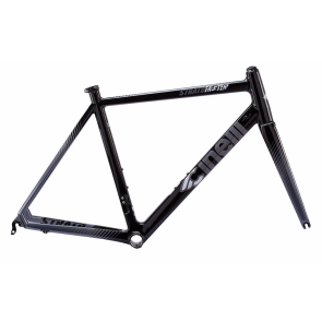 Cinelli Strato Faster Frameset - New Black
