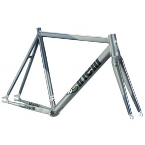 Cinelli MASH Bolt 2.0 Frameset - Grey