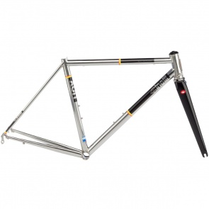 Cinelli XCR Frameset - Magic Mirror
