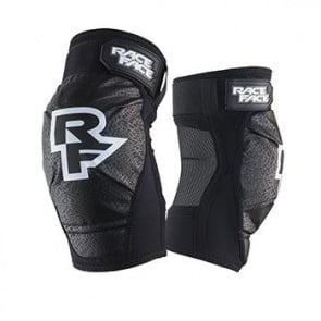 RACE FACE DIG ELBOW GUARD SM BLACK