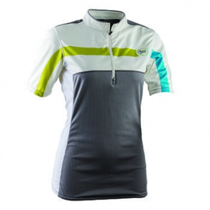 RACE FACE DIY WOMEN'S JERSEY SS XL GRAVEL