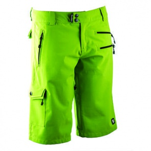 Race Face Khyber Womens Shorts Lime