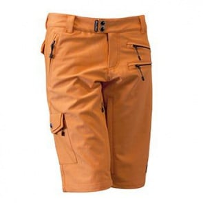 Race Face Khyber Womens Shorts Orange