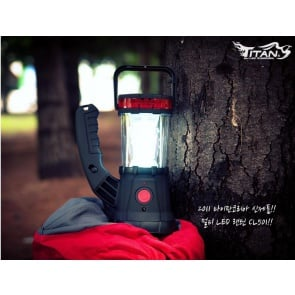 BicycleHero Outdoor Camping LED Lantern Light CL501