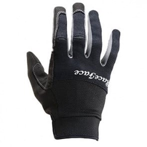 RACE FACE DIY WOMEN'S GLOVE BLACK