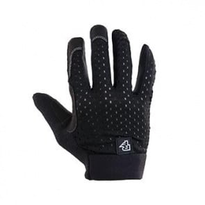 RaceFace Stage Gloves Long Finger Black