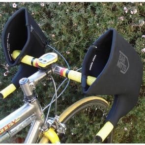 BAR MITTS EXTERNAL CABLE ROUTING SHIMANO MD