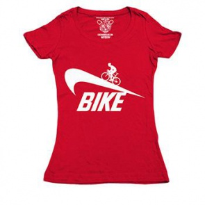 CLOCKWORK GEARS BIKE WOMENS RED