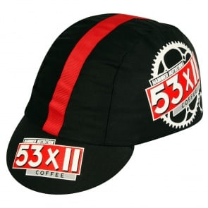 PACE 53x11 COFFEE CAP