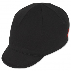 PACE EURO WOOL CAP BLACK