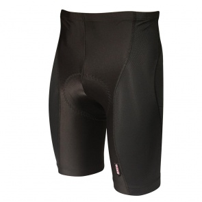 PACE DIAMOND COLDBLACK SHORT w/ GEL PAD MD