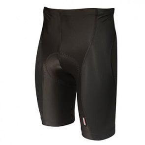 PACE DIAMOND COLDBLACK SHORT w/ GEL PAD LG