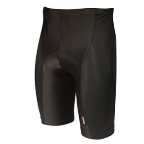 Pace Diamond Coldblack Short W/ Gel Pad Xl