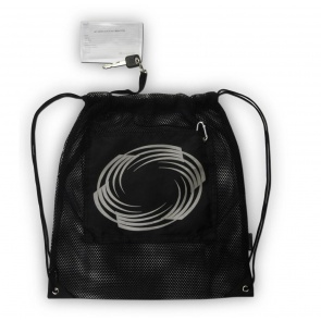 CYCLEAWARE STOW-AWAY REFLECTIVE BACKPACK