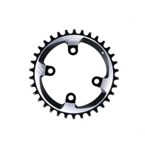 SRAM CHAIN RING X-SYNC 11S 44T 110mm AL6 BLK