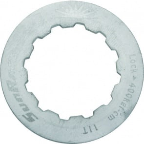 Sunrace Lockring Cassette 11T 8/9SP