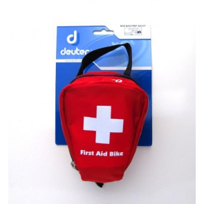 Deuter Bike Bag Aid Kit Carrier Pack