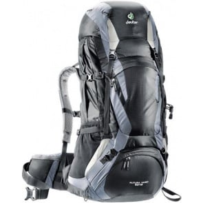 Deuter Futura Vario 50+10 Hiking Backpack Bag