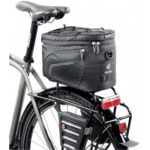Deuter rack top pack bag rear pannier