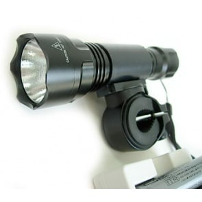 DHsports SCC-P7 rechargable LED torch Lamp Light 700Lumen